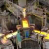 Mercado de fundiciones avanza de la mano de la minería