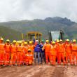 Obras del Gasoducto Sur Peruano se inician con tendido de tuberías