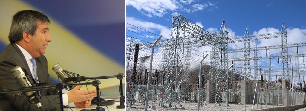 MEM descarta favoritismo sector electrico