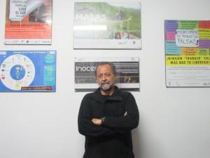 Ricardo Valdés CHS ALTERNATIVO
