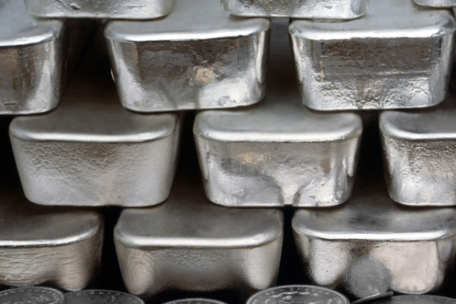 Precio de la plata afectada por doble golpe en mercados - Cuberterias de plata precios ...