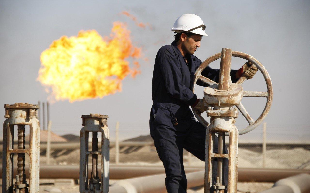 precio petroleo