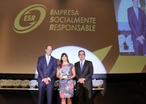 Antapaccay renueva compromiso social tras nueva distinción como Empresa Socialmente Responsable_vale