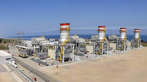 Central termoeléctrica Puerto Bravo inició operación en Arequipa