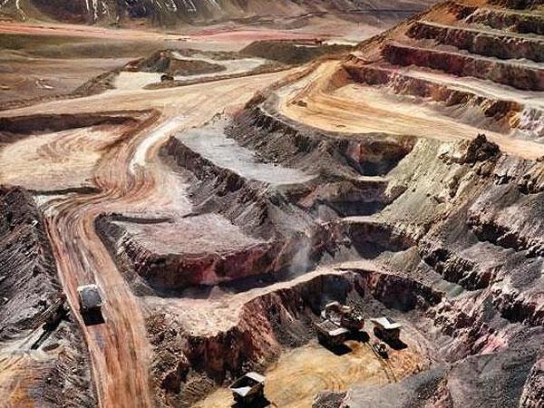 Barrick Gold pagará 140 millones de dólares para resolver demanda en EE.UU. por Pascua-Lama