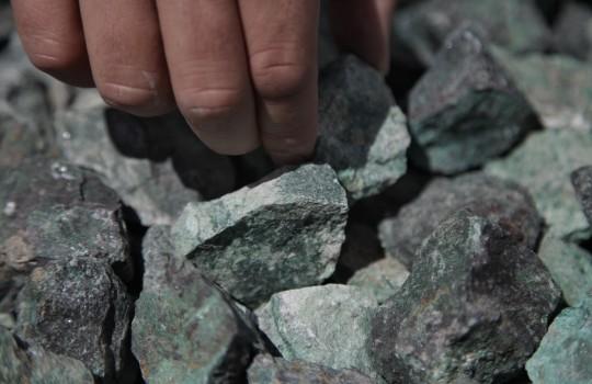 Bolivia_Minera Colquiri invierte 43 millones de dólares en proyectos