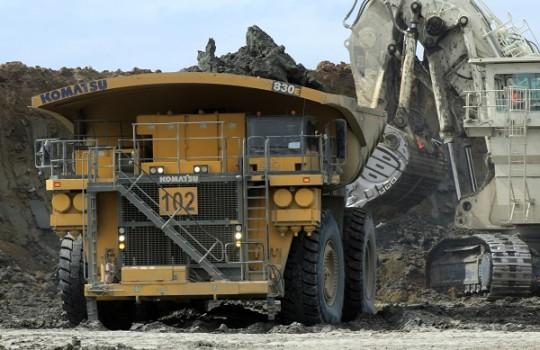 Glencore y BHP Billiton buscan quedarse con minas de carbón de Anglo American