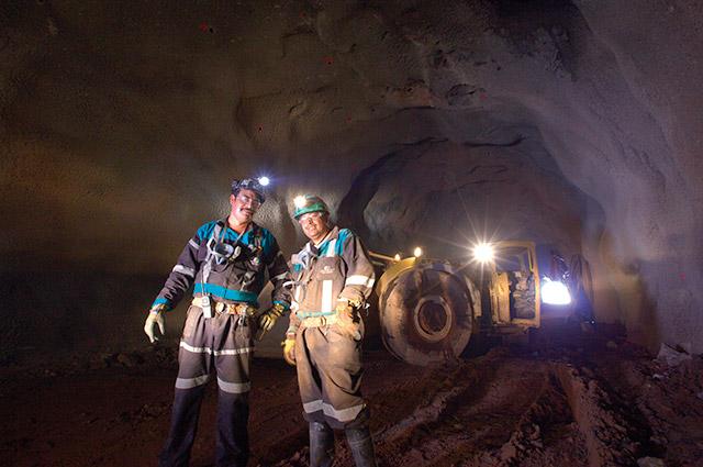 Mineras invierten en limpiar su imagen en México