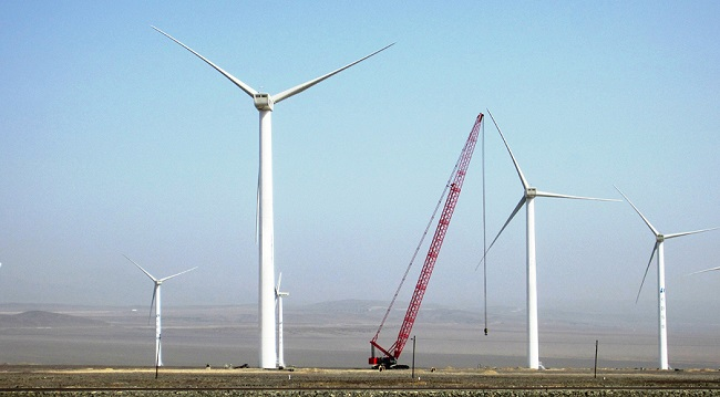 energia renovable argentina