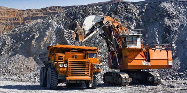 Bolivia_Sector de la Minería creció 10,2 por ciento a marzo de este año