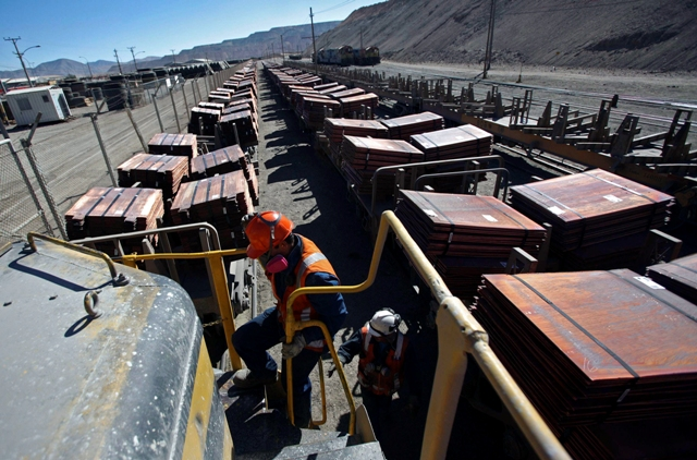 ONU devela multimillonaria elusión tributaria minera