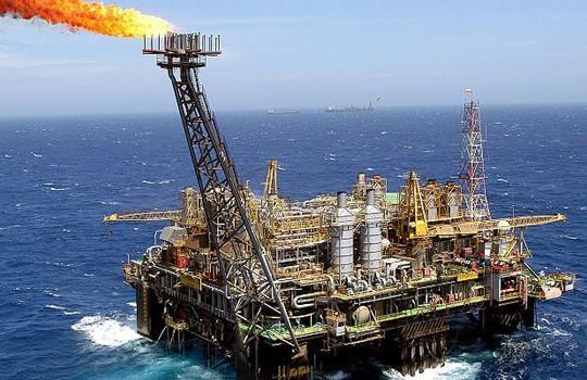 Producción de petróleo en Colombia bajó cerca de dos por ciento en junio