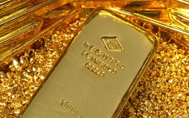 Venezuela se ha convertido en el principal vendedor de oro del planeta