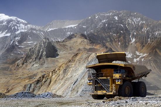 Anglo American reduciría en un cincuenta por ciento consumo de agua en Chile
