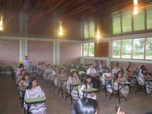 Consorcio Camisea invierte 1.2 millones de soles en reforzamiento educativo en Bajo Urubamba
