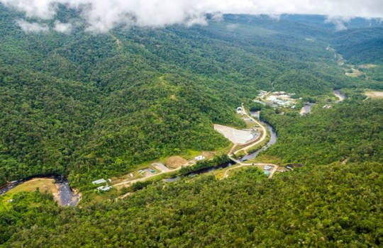 Ecuador aprueba contrato minero a canadiense Lundin Gold