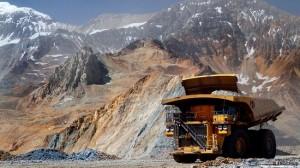 Chile Cartera de inversiones en minería suma 49.208 millones de dólares