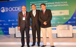 Programa de empresas comunales de Milpo se expone como modelo de RSE ante la OCDE_vale