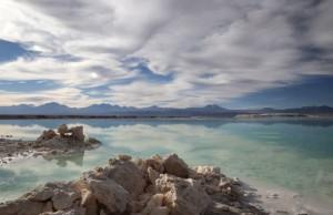 CCHEN autoriza aumento de extracción de cuota de litio a Rockwood Lithium