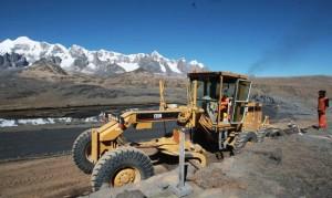 Cusco cuenta con más de  6000 millones de soles para ejecutar Obras por Impuestos