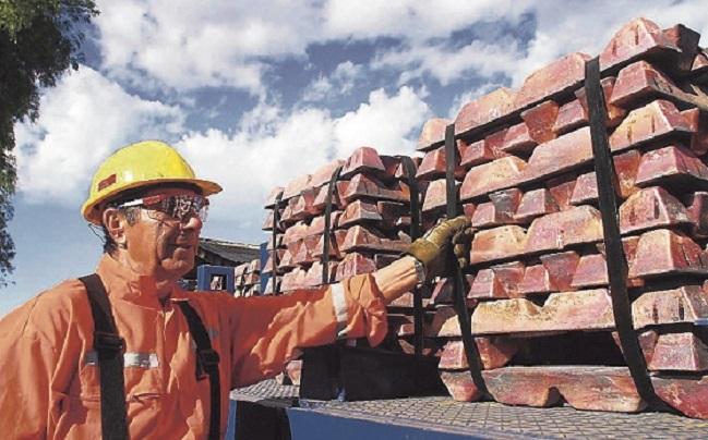 Exportaciones mineras de Perú a Estados Unidos crecieron 92%