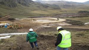 oefa-construcción-pozas-sedimentación-coimolache