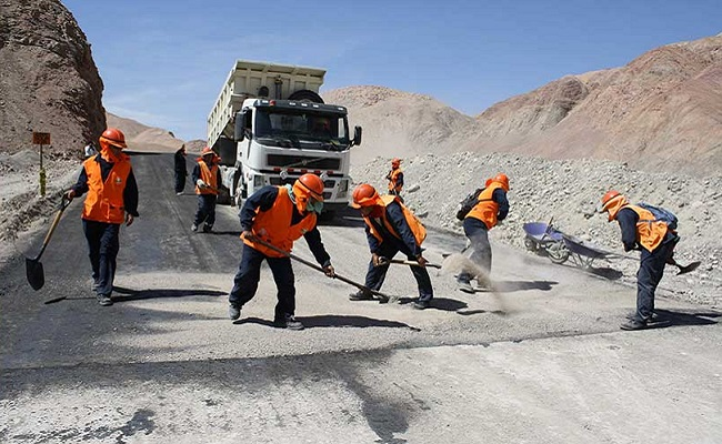 Empresas mineras se suman a la reconstrucción con Obras por Impuestos