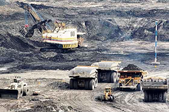 Jinzhao Mining preve construir mineroducto para llevar hierro a Ica
