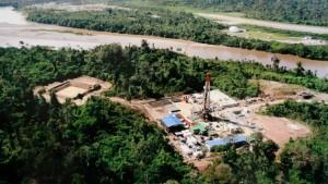 Perupetro China CNPC invertira US$ 2,000 millones para desarrollar Lote 58