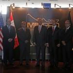 Inauguración Minpro 2017