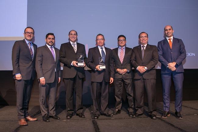 Antamina es elegida como la tercera Marca Empleadora mas atractiva en el Peru