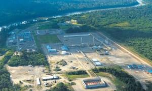 Produccion en Latinoamerica de Geopark crecio 24% durante segundo semestre
