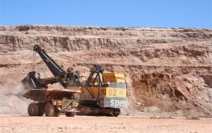 Chile BHP Billiton aprueba plan de US$ 2,460 millones para ampliar mina de cobre Spence