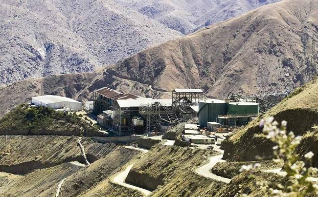 Milpo busca mas recursos en minas Cerro Lindo y El Porvenir
