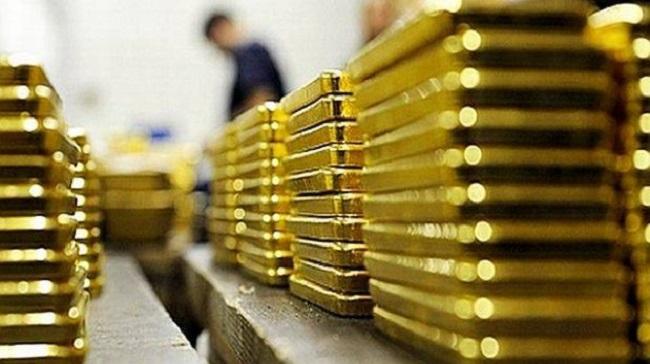BCR Volumen exportado de oro aumento 7% en julio de este año