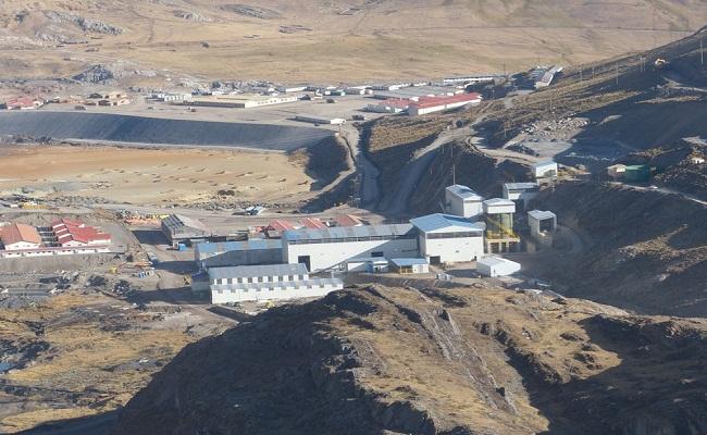 Trevali Produccion de mina Santander aumenta un 23% en el tercer trimestre de 2017