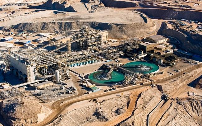 b10b5340 Conoce a las 5 mineras que mayor produccion de cobre aportaron hasta  setiembre de este año