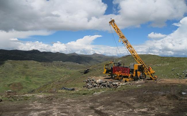 Tinka asegura el financiamiento para los trabajos exploratorios en Ayawilca hasta el 2018