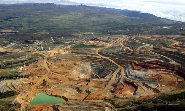 BBVA Que tan competitivo es Peru para atraer inversion minera en los proximos años