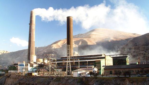 Doe Run Plan de reinicio de operaciones para La Oroya se resolvera en cuatro meses