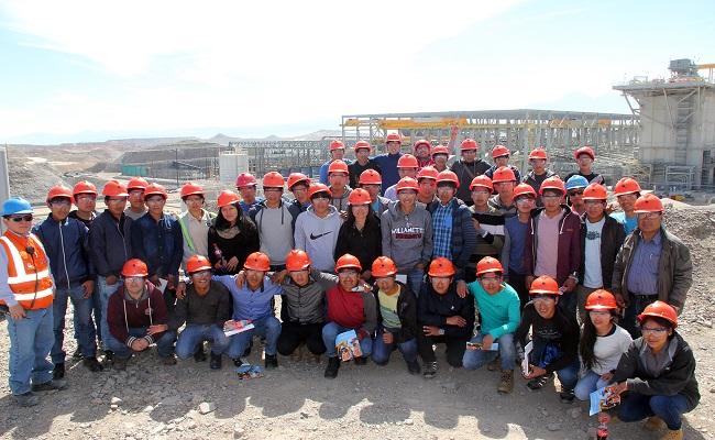 mas-seis-mil-personas-visitaron-cerro-verde-2017