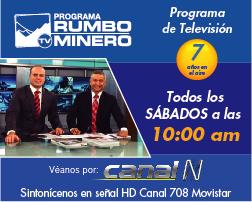 PROGRAMA DE TELEVISIÓN