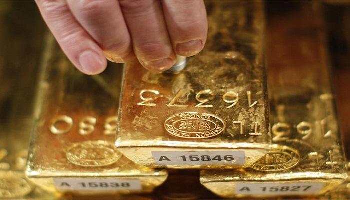 Precio Onza Oro Alcanzar 1400 Dolares