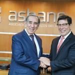 Martín Naranjo es el nuevo presidente de Asbanc