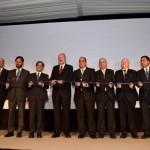 Peru fue el invitado especial de importante feria minera EXPOMIN 2018