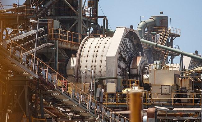 Weir Minerals lanza al mercado el revestimiento para molinos Vulco R67
