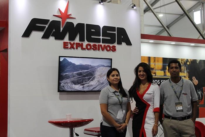 FAMESA-EXPOMIN