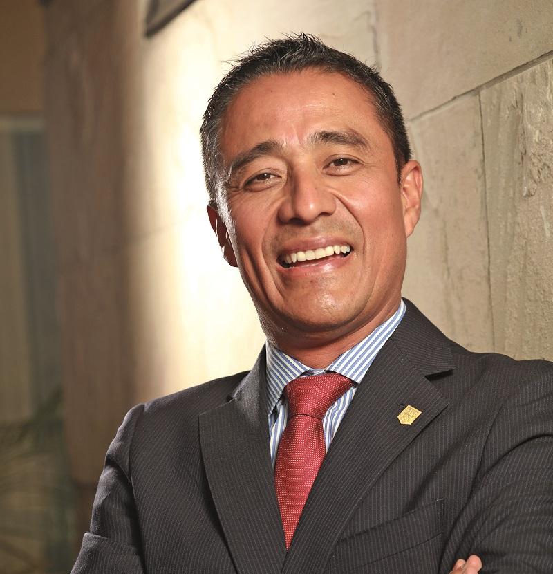 Luis Rivera IIMP