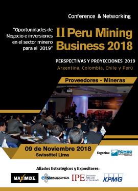 PERU MINING