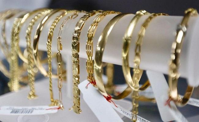 Sentirse mal germen Acompañar  Menos del 1% del oro y plata que produce Perú se usa en joyas